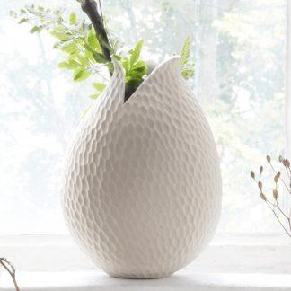 Vase CARVE ASA H 22 cm
