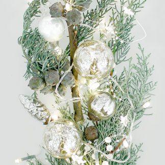 Kissenhülle Christmas Elegance 2602 Apelt 46x46