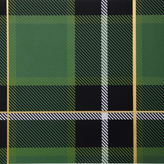 TISCHSET ASA tartan grün 33x46 cm