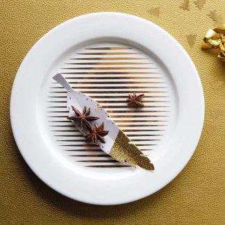 Dessertteller ASA TRÉSOR ø 21 cm