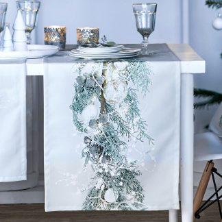 Tischläufer Apelt 2602 Christmas Elegance 40x140 cm
