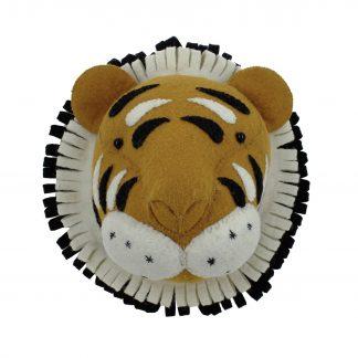 Tierkopf TIGER Fiona Walker England