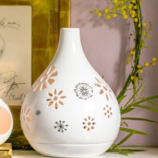Teelichthalter FLOWERHEAD Björn Wiinblad H 22 cm