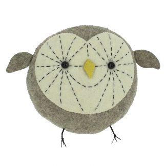 Tierkopf OWL Fiona Walker England