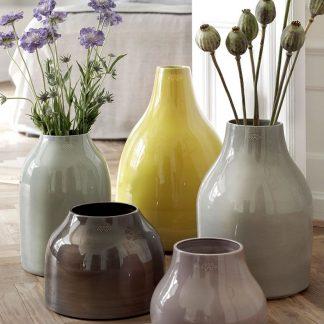 Ceramic Vase Botanica K Hler Grey H 40 Cm 4 324x324