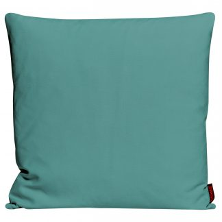 Dekokissen Magma PASO smaragd 50x50