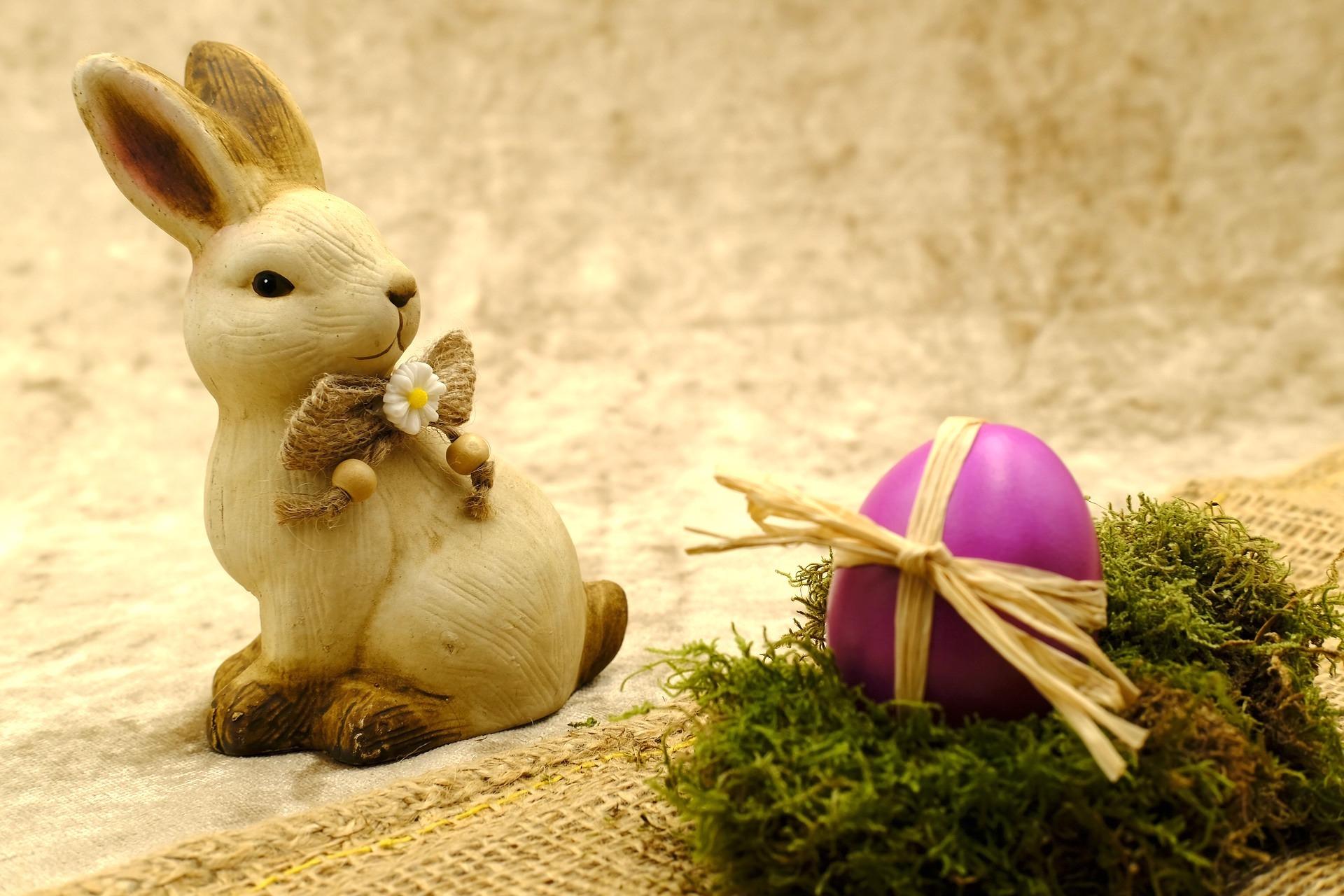 Geschenkideen Frühjahr & Ostern