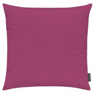 Dekokissen Magma FINO 50x50 pink