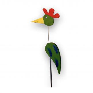 Gartenstecker POLDI Vogelvilla H 50 cm