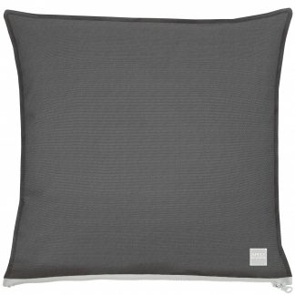 Outdoor Kissen Apelt 3959 anthrazit 49x49 | 40x40 cm