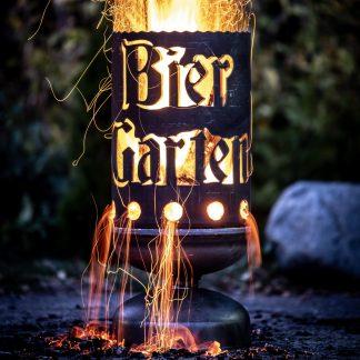 Feuerkorb BIERGARTEN H 60 cm