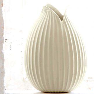 Vase ASA YOKO nature H 22,0|18,0|10,5 cm