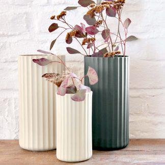 Vase ASA YOKO nature H 24|16 cm
