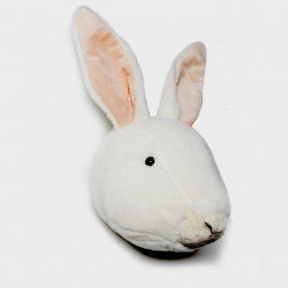 Tierkopf Kaninchen ALICE Wild & Soft