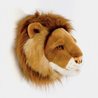 Tierkopf Löwe CESAR Wild & Soft