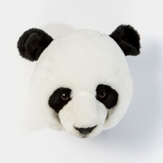 Tierkopf Panda THOMAS Wild & Soft