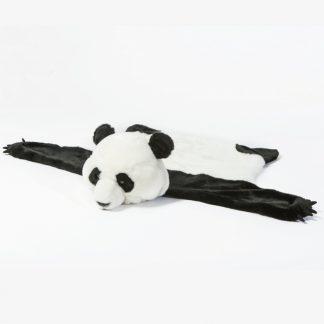 Tierverkleidung PANDA-BÄR Wild & Soft