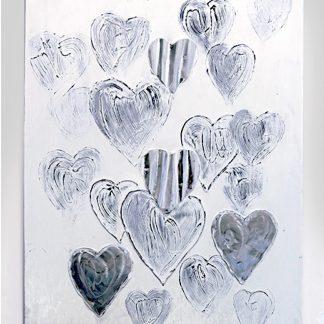 Bild Hearts Casablanca 100x80 Cm Ros 1 324x324