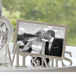 Fotorahmen MR & MRS Casablanca 10x15 cm