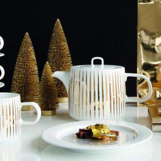 Kaffee & Teeservice TRESOR 10-teilig