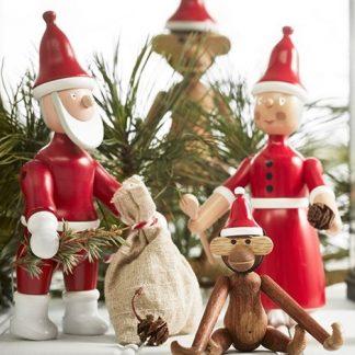 Weihnachtsmann Santa Claus Kay Bojesen H 20 Cm 3 324x324