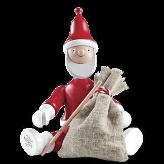 Weihnachtsmann SANTA CLAUS Kay Bojesen H 20 cm