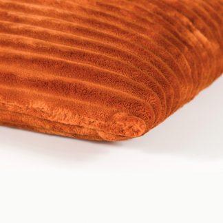 Dekokissen Magma Tessa Rost 60x60 Cm 324x324