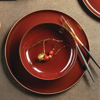 Teeschale Asa Kolibri Rusty Red 015 L Kopie 3 324x324