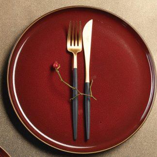 ESSTELLER ASA Kolibri rusty red 26,5 cm