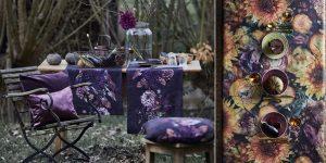 Textile Herbstzeit