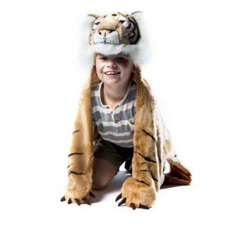 Tierverkleidung Tiger Wild Amp Soft 1 324x324