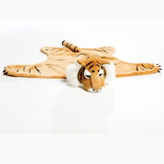 Tierverkleidung TIGER Wild & Soft