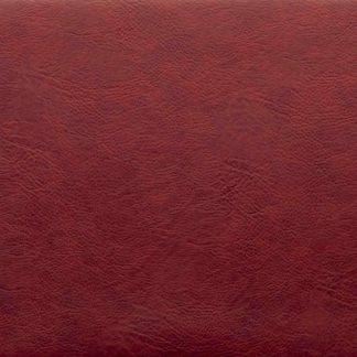 TISCHSET vegan leather ASA 33x46 cm rosewood