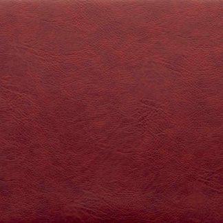 TISCHSET vegan leather ASA 33x46 cm rosewood