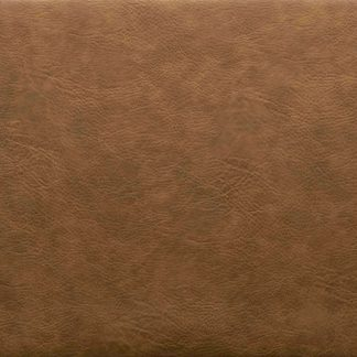 TISCHSET vegan leather ASA 33x46 cm toffee