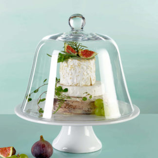 Tortenplatte | Glasglocke GRANDE ASA