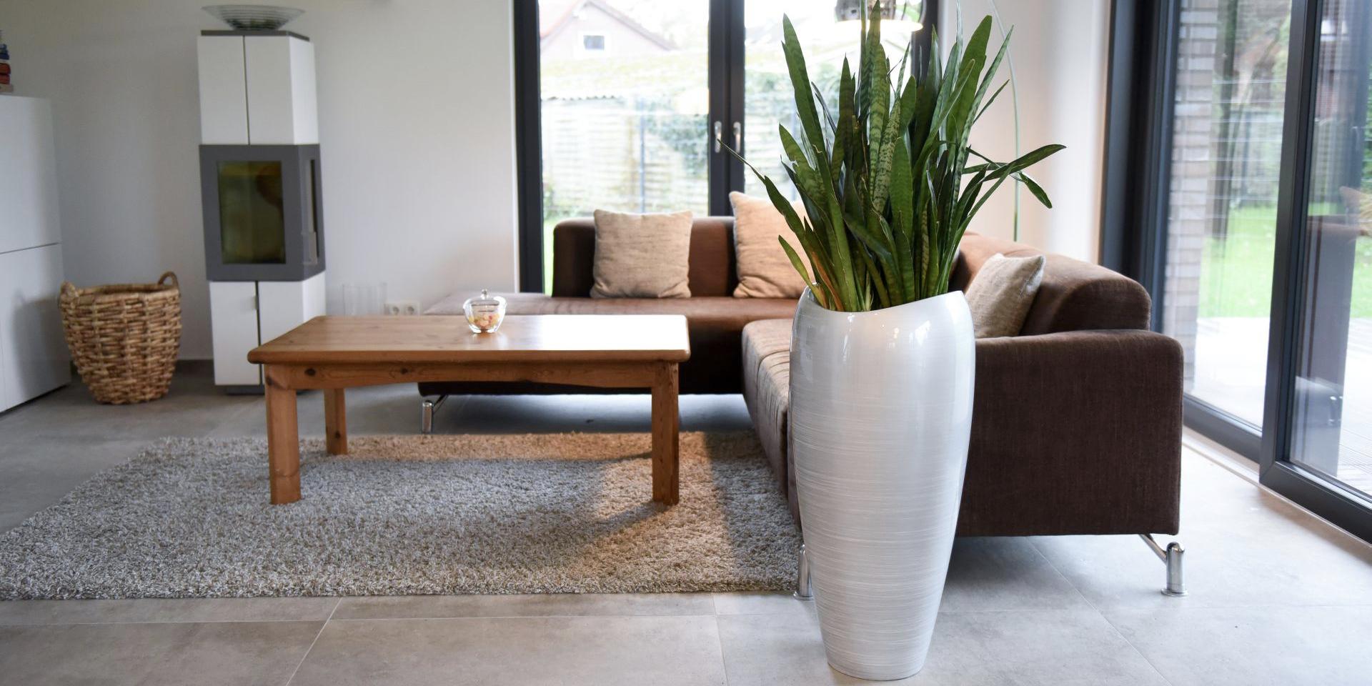 Bodenvasen, Blumenkübel & Pflanzgefäße