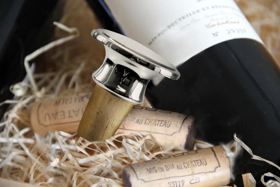Flaschenverschlüsse & Untersetzer