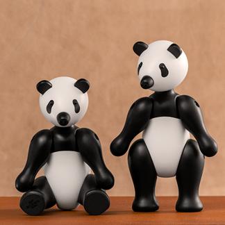 Panda KAY BOJESEN H 15,0 cm