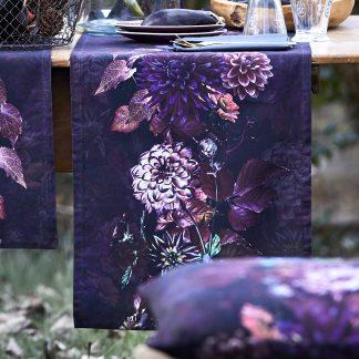 Tischläufer Apelt 1311 HERBSTZEIT 46x135 cm