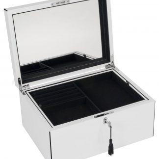Schmuckk Stchen Schmuckbox Tang Giftcompany Lack Wei 14 324x324