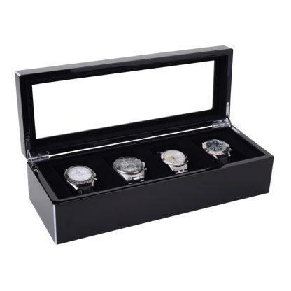 Uhrenbox Tang Giftcompany 33x8x12cm 416x416