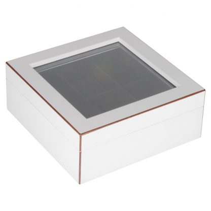Uhrenbox Tang Giftcompany Wei C3 9 F 19x76x19cm 416x416