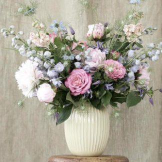 Vase HAMMERSHOI Kähler birch H 20 cm