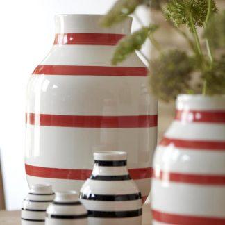 Vase Omaggio K Hler Scarlet 305 Cm 2 324x324