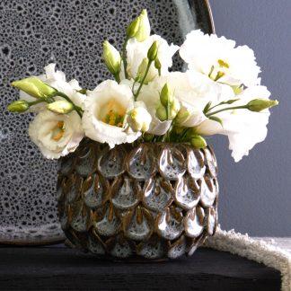 Vasen ARITA mit GiftFactory H 13,5 cm