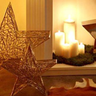 Deko Stern Weihnachtsstern Edzard H 47 37 Cm 1 324x324