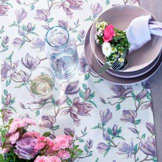 Tischläufer Apelt 6901 SPRINGTIME 44x140 cm
