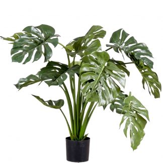 Kunstblume Farnpflanze Im Topf H 66 Cm Kopie 324x324