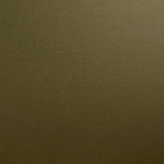 TISCHSET ASA Lederoptik rough olive 33 x 46 cm